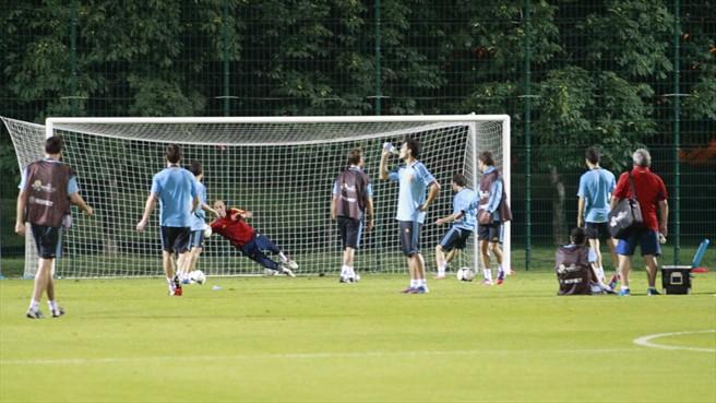 Pronti a pianificare le sedi dei ritiri per UEFA EURO 2016