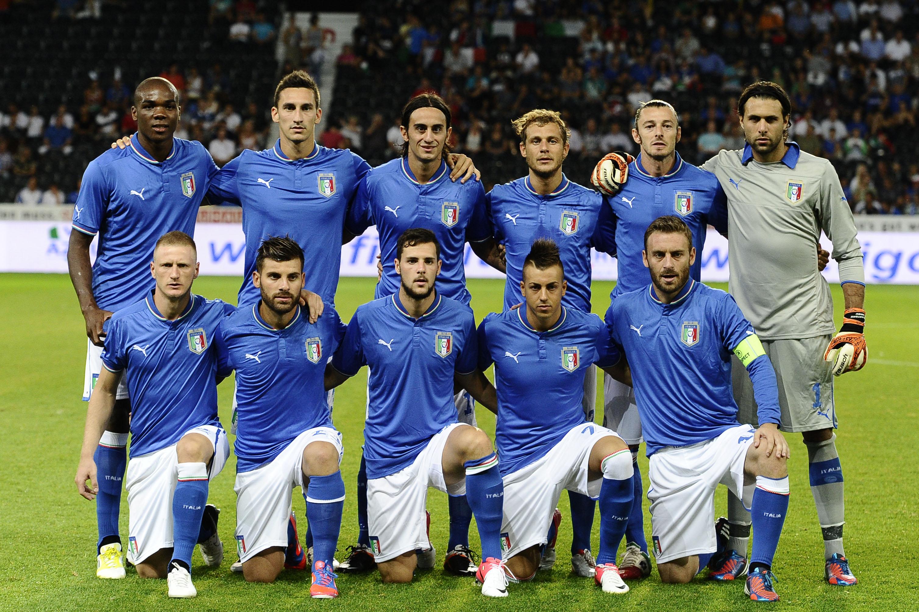 periodo nero calcio italiano