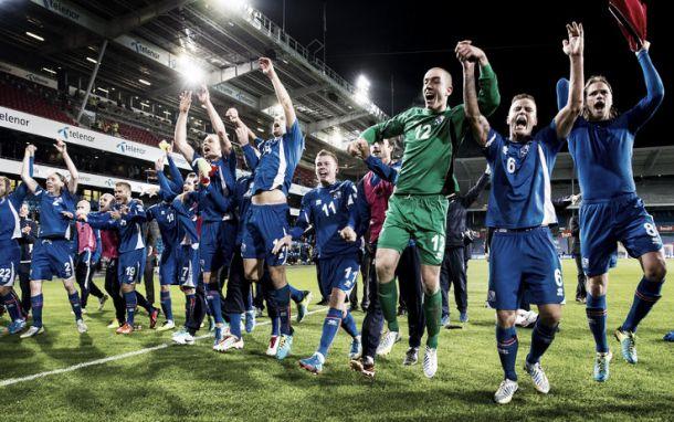Qualificazione Islanda: il sogno diventa realtà