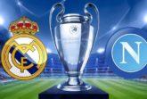 Real Madrid Napoli
